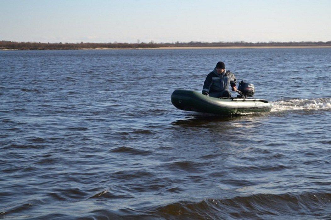 лодка пвх limus 280